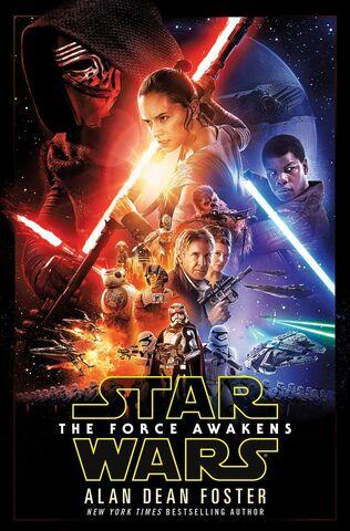 Archivo:The Force Awakens novelization final cover.jpg