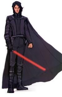 Vader sin Traje