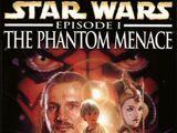 Star Wars: Episodio I La Amenaza Fantasma (videojuego)