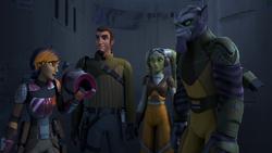 Rebeldes saboteo día imperio