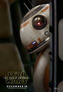Star Wars The Force Awakens Official Character Poster g Poster JPosters