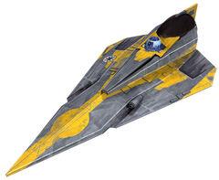 Anakins Delta-7B