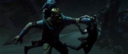 Smug vs Jedi Younglings