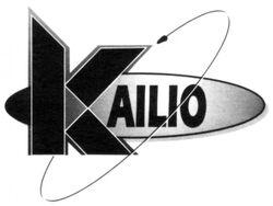 Kailio Entertainments Logo