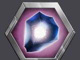 Cristal nova