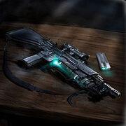 Conscript Carbine