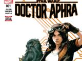Doctor Aphra 1: Aphra, Part I