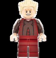LEGO Palpatine