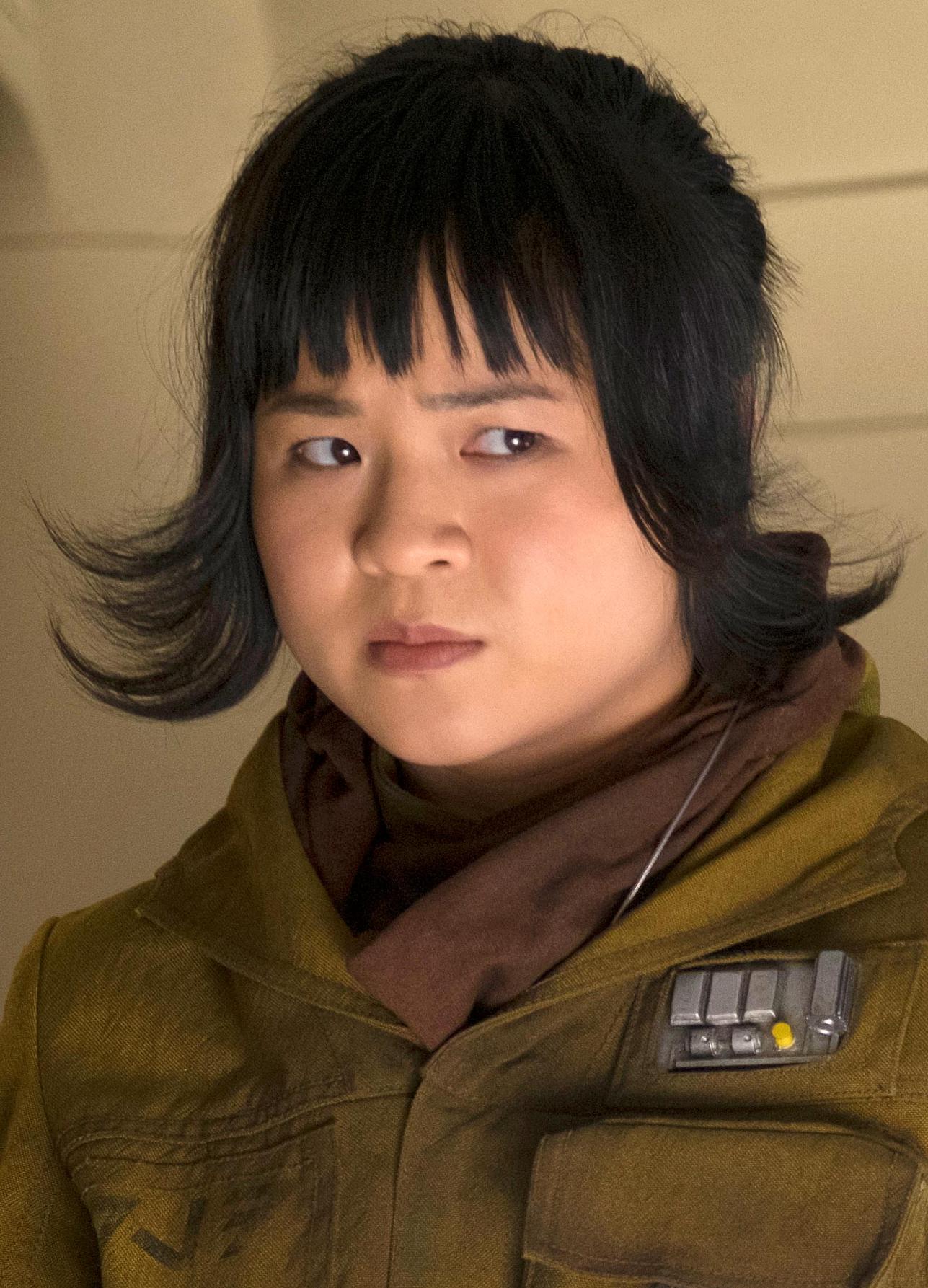 Star Wars Rose