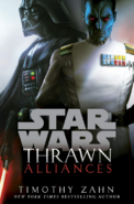 Thrawn Alliances cover