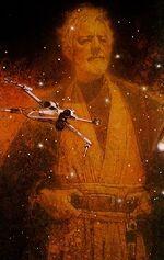 Truce at bakura -Obi-Wan Kenobi