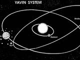 Sistema Yavin/Leyendas