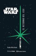 El Retorno del Jedi novela juvenil 2019