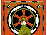 Fuerzas Armadas Imperiales/Leyendas