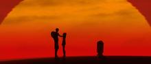 Dune Sea parting ways