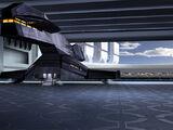 Asalto a la Embajada Sith