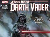 Darth Vader 1: Vader