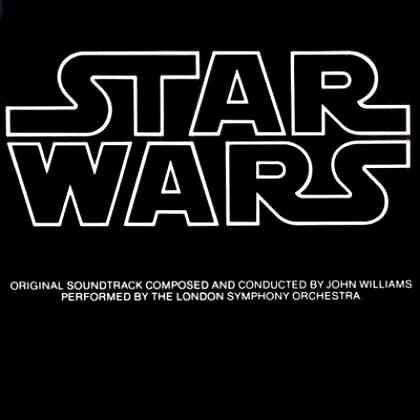 Star Wars Episodio Iv Una Nueva Esperanza Banda Sonora