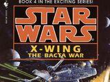X-wing: The Bacta War