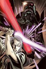 Vader-Anya