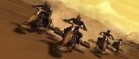 Ohnakas biker gang