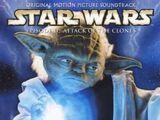 Star Wars Episode II: Attack of the Clones (banda sonora)