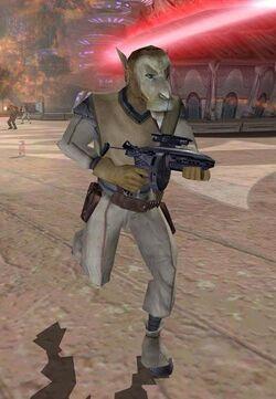 Bothan Spy