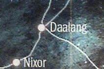 Daalang TFABG map