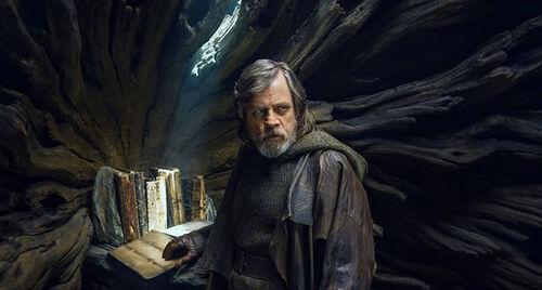 Crítica Star Wars LUJ 4