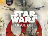 Star Wars: Rogue One: Una Novela Juvenil