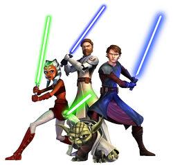 TCW Jedi