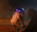 Destrucción de los Jedi de Luke Skywalker