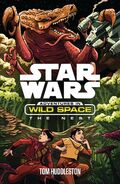 Adventures in Wild Space The Nest cover