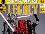 Star Wars: Legado 1: Roto, Parte 1