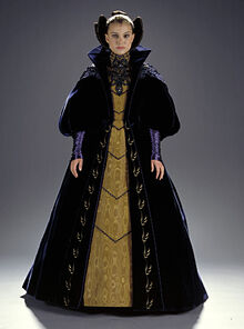 Senadora Amidala