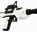 Pistola bláster SE-44C