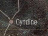 Gyndine