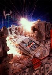 Batalla de la Estrella de la Muerte III