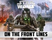 On the front lines2017