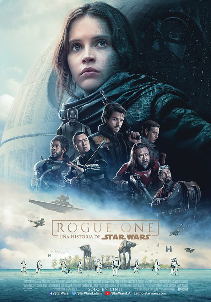 Rogue One: Una Historia de Star Wars | Star Wars Wiki
