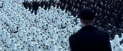 First Order Military