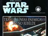La Nueva Orden Jedi: Tras las Líneas Enemigas I: Sueño Rebelde