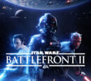 Star Wars: Battlefront II (DICE)