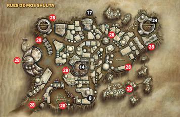Mapa de Mos Shuuta