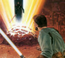 Valle de los Jedi