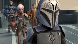 Heroes of Mandalore 05