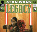Star Wars: Legacy 18: Claws of the Dragon, Part 5