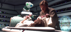 Midwife droid 1