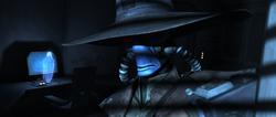Sidious hiring Bane