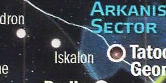 Iskalon